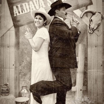 Wickenburg Wedding 4