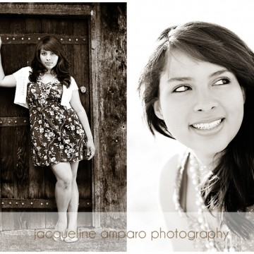 Indio High School Senior Photographer 7