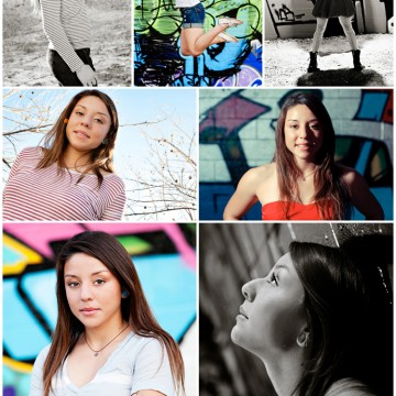 Indio HIgh School Senior Portraits 2